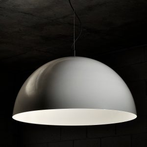 Big Dome Pendant Light 880mm1