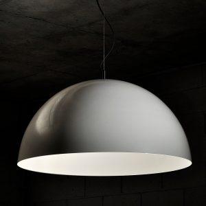 Big Dome Pendant Light 880mm1