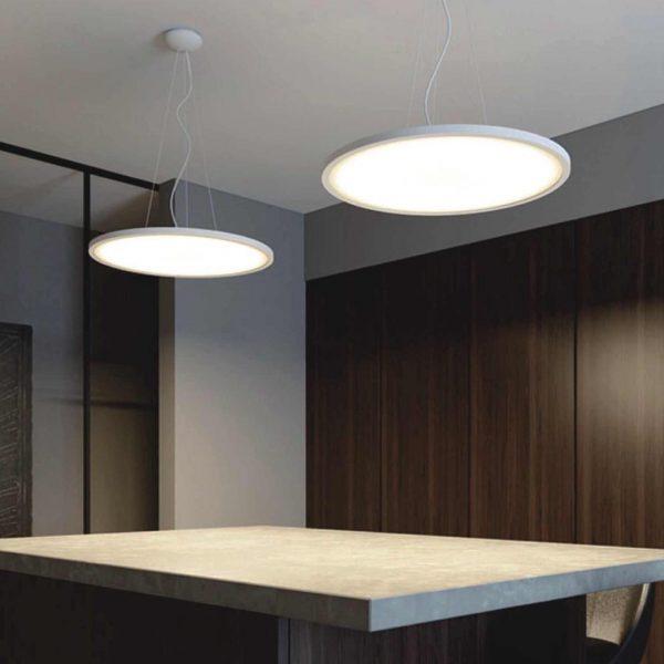 LED Slimline PAP